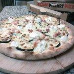 Pizza Doriana