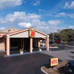 Photo de Super 8 Kissimmee/Maingate/Orlando Area