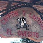 Cafetin Lacteos Quesito