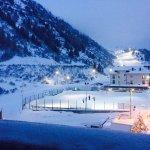 Hotel Alpina deluxe의 사진