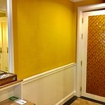 Bedroom door