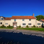 Wiveton Bell and Rooms a mile from Blakeney
