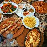 Foto de Cinarlar Pizza and Pide
