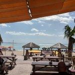 Honky Tonk bar view of Boardwalk