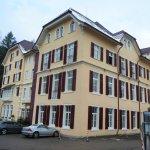 Foto de Hotel Schloss Hornberg