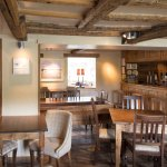 Cosy Pub with Open Fire a mile from Blakeney