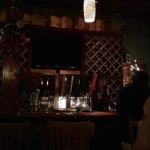 Fortunate Glass Wine bar.....