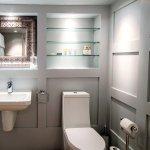 Panel room Bathroom