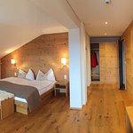 Hotel Bettmerhof Foto
