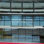 Frederic V. Malek West Point Visitors Center