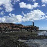 Faro de Jandia Foto