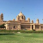 Foto de Umaid Bhawan Palace Jodhpur