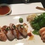 Supreme sashimi