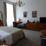 Hotel Pod Vezi Photo