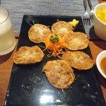Conchas Crab