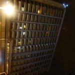 Manhattan Plaza Foto