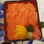 صورة فوتوغرافية لـ Sumo Sushi & Bento