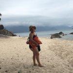 Junqueira Beach Photo
