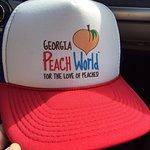 Foto de Georgia Peach World
