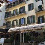 Photo de Croce di Malta Hotel