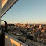 Photo of Ferris Wheel in Avignon