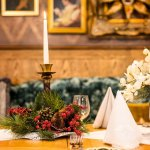 Christmas time ... Shtastliveca!! :-)