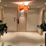 Radisson Blu Belorusskaya Hotel Picture