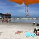 Photo de Cocoa Beach