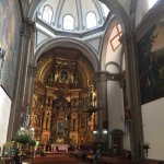 Iglesia de San Francisco Foto
