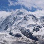 Photo of Mt. Gornergrat