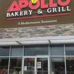 Photo de Apollo Bakery & Grill