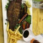 Photo de Three Steps Restaurant