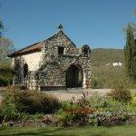 Seperate Chapel