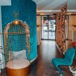 Photo de Hotel Chavanel