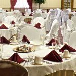 Wedding in Event Space
