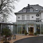 Hotel Villa Hügel Foto