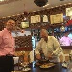 Restaurante Las Cumbres Meson del Cordero Foto