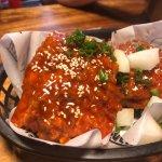 Kimchi Cult Photo