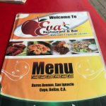 Foto de Eva's Restaurant and Bar