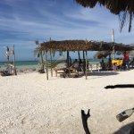 Foto de Raices Beach Club and Marina