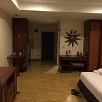 Nova Park Hotel Pattaya Aufnahme