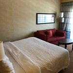 Foto de Hampton Inn & Suites Poughkeepsie