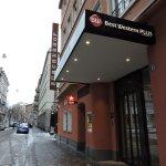Best Western Plus Hotel Zuercherhof Foto