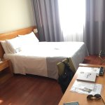 Foto van Tryp Malaga Alameda Hotel