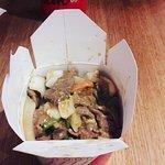Foto de Wok To Go