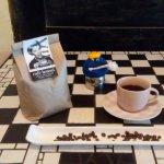 En Taganga : los atardeceres Decembrinos, las iguanas y un delicioso Café los están esperando!!!