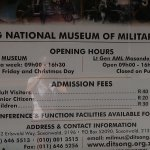 Photo of South African National Museum of Military History