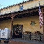 Foto van Copper Fox Distillery