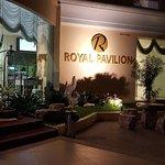 ภาพถ่ายของ Royal Pavilion Hua Hin