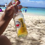 Photo of Zanzibar Beach & Restaurant
